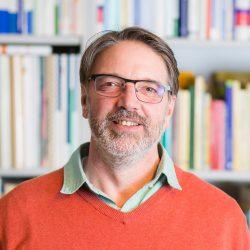 Dr. Dieter von Bargen